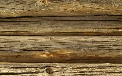 hout werkt